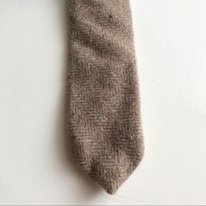 Other - Uniqlo Wool Tie